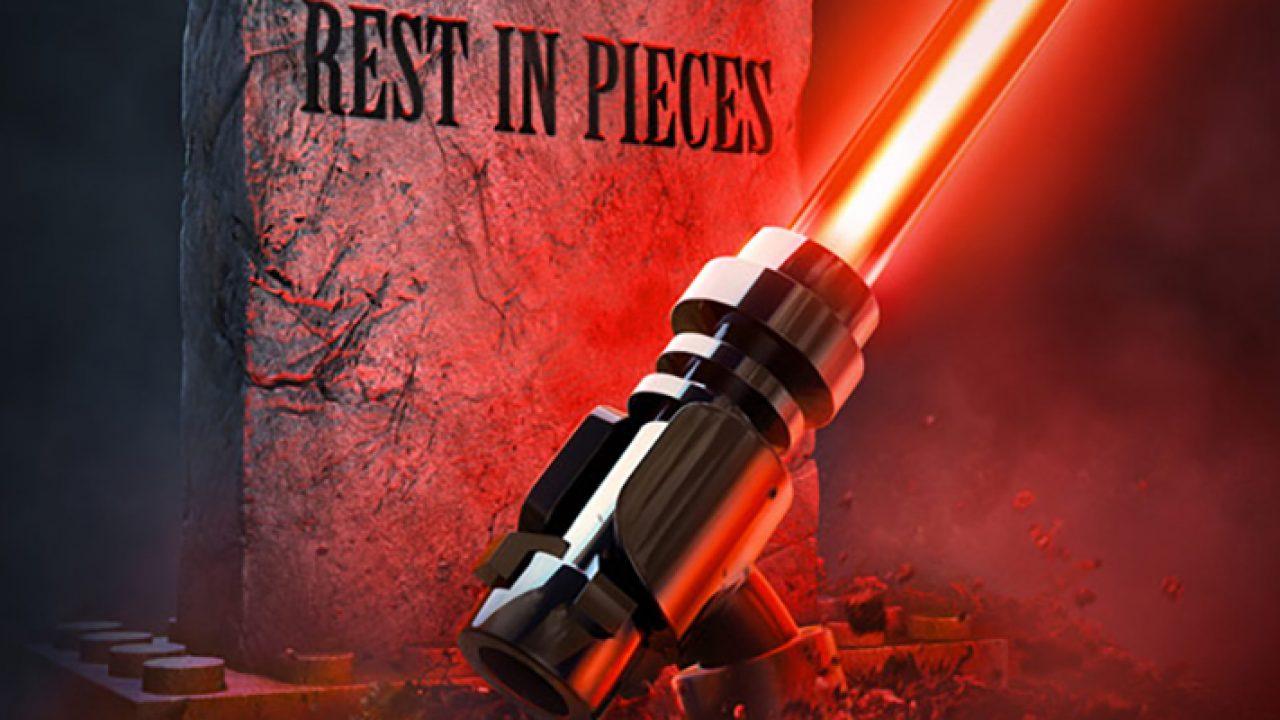 Tutto quello da sapere su Lego Star Wars: Racconti spaventosi