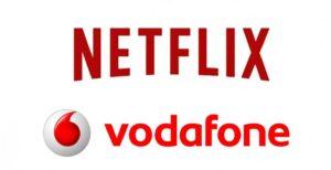 Netflix e Vodafone insieme per la prima volta per una offerta vantaggiosa: come averla