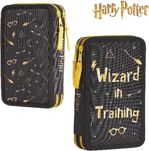 Astuccio Harry Potter