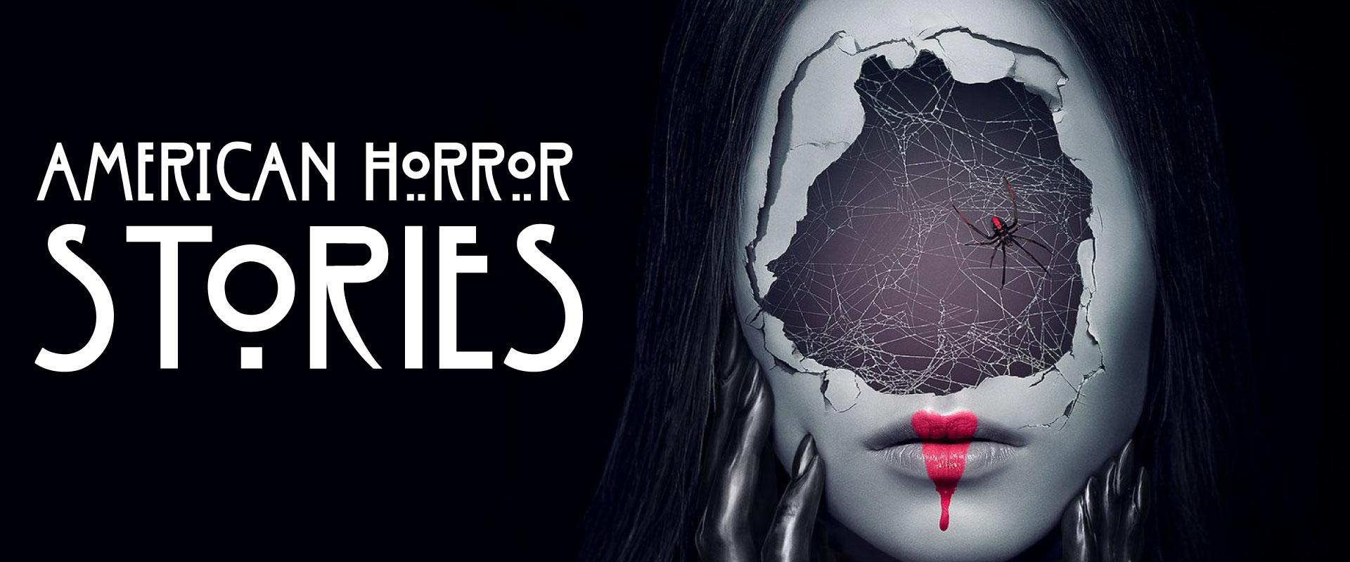 American Horror Stories in arrivo su Disney+: tra leggende horror e film dannati
