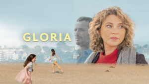 Gloria miniserie canale 5