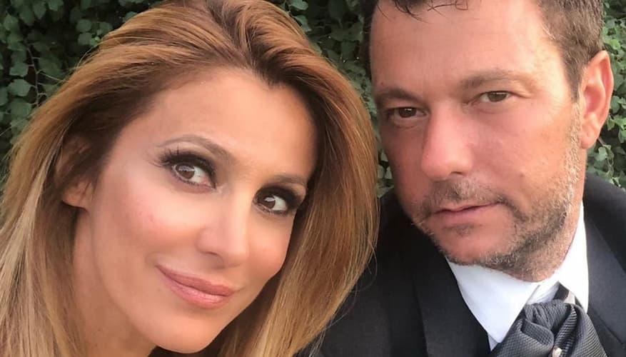 Roberto Parli, ex marito di Adriana Volpe