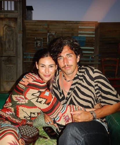 Giulia Pauselli e Marcello Sacchetta