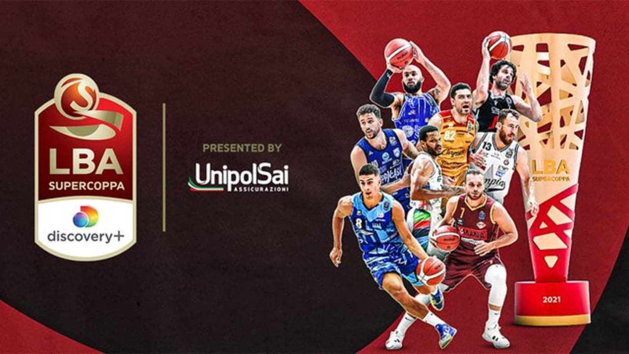 Supercoppa basket 2021, il regolamento: la formula, come funziona