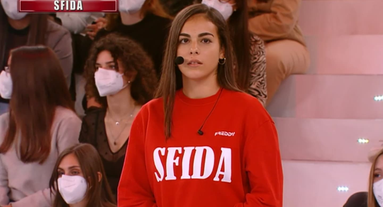 Alessandra Ciccariello, chi è la nuova cantante di Amici 21