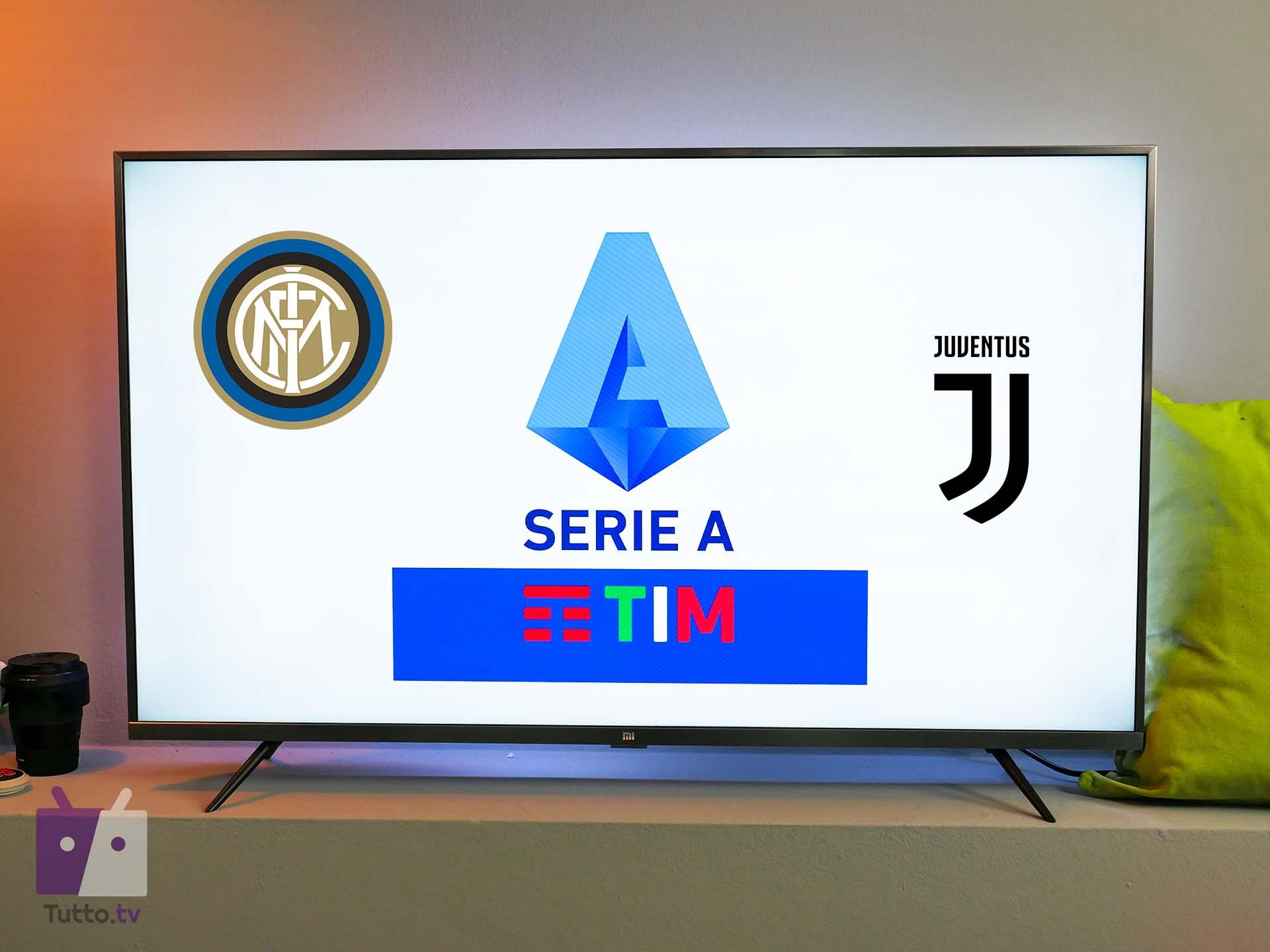 Tra Inter e Juventus chi secondo voi può rientrare nella lotta scudetto?