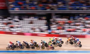 Mondiali di ciclismo su pista 2021