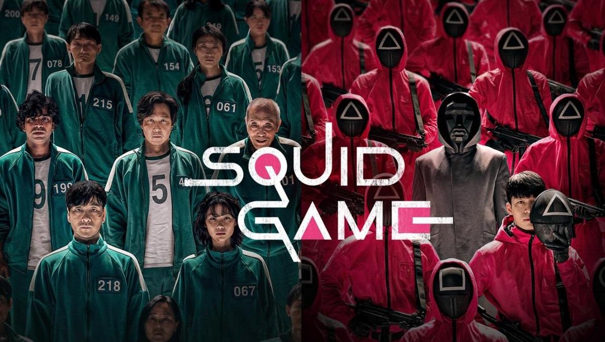 Squid Game arriva anche in Italiano, Netflix è già al lavoro: ecco quando